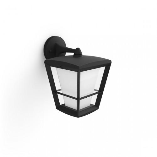 Philips Hue LED Wandleuchte Laternenform Hängend Econic