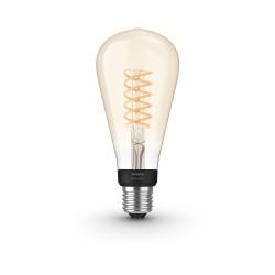 Philips Hue White E27 Filament Giant Edison