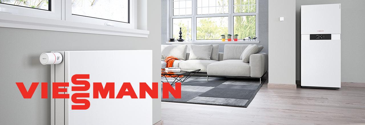 Viessmann Marken Header Bild