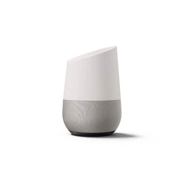 Google Home - Hands-free Smart Speaker