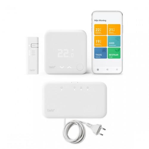 tado° Smart Thermostat (Funk) Starter-Kit V3+