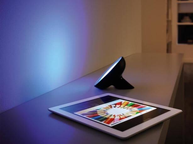 Smart Home Produkte von hue