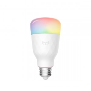 Yeelight Smart LED Lampe 1S - Color