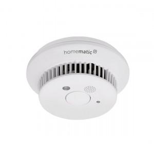 Homematic IP Rauchwarnmelder mit Q-Label front