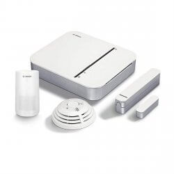 Bosch Smart Home - Starter Set Sicherheit