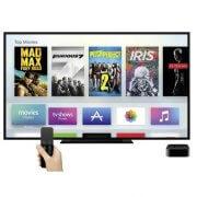 Apple TV 4K - Multimedia-Player