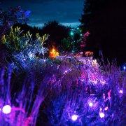 Osram Smart+ Gardenpole Mini Multicolor - Gartenleuchte
