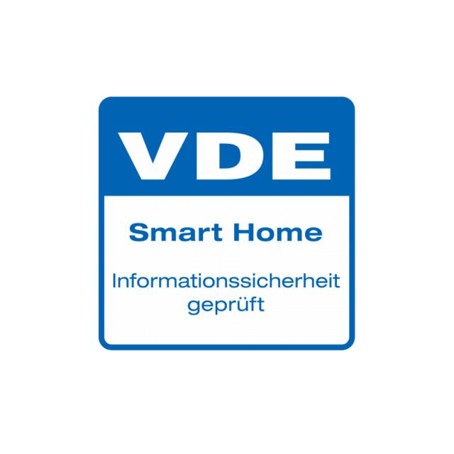 innogy SmartHome VDE Zertifikat