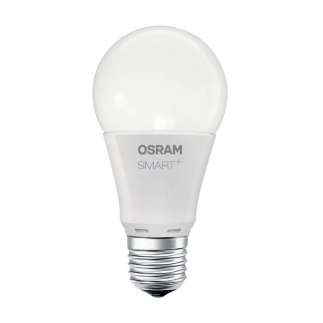 Osram Smart+ Classic E27 HomeKit Multicolor - Apple HomeKit kompatible LED-Gühbirne