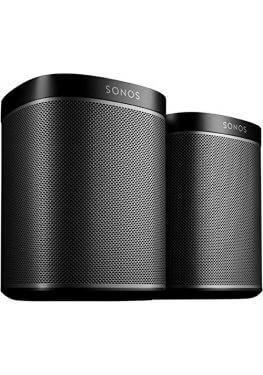 Stereo Set Sonos PLAY:1 wireless Speaker