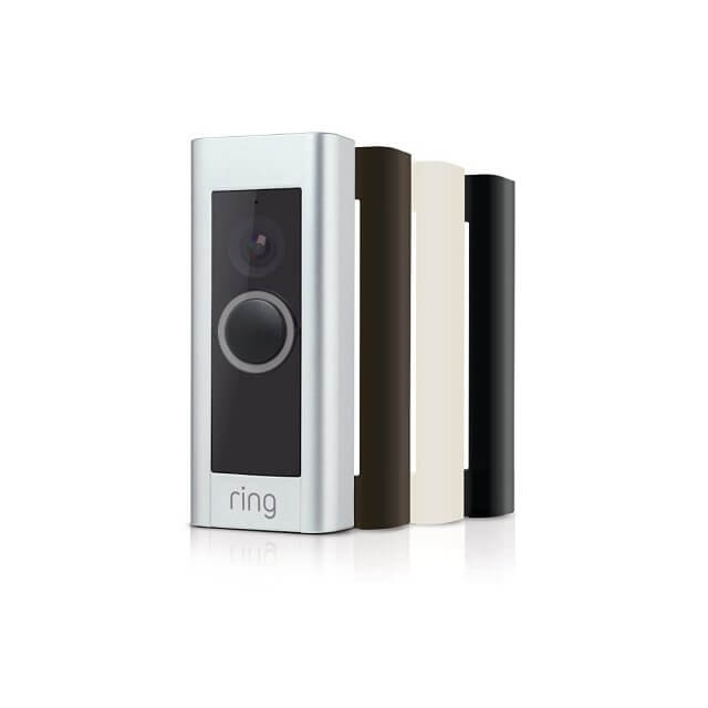Ring Video Doorbell Pro - Video-Türklingel