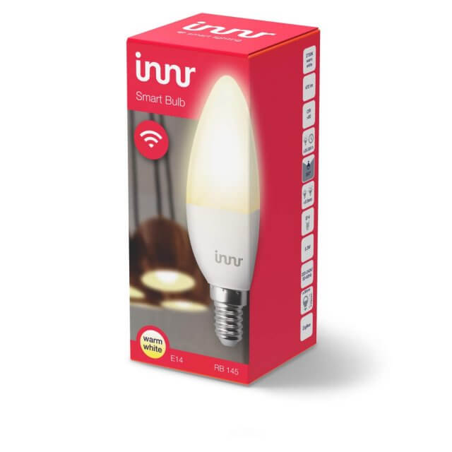 Innr Bulb RB 145 - E14 LED-Kerze