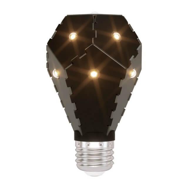 Nanoleaf Ivy Smart LED Kit - smartes Beluchtungsset