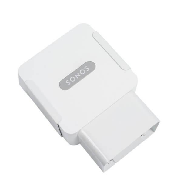 Flexson Wandhalter für Sonos CONNECT