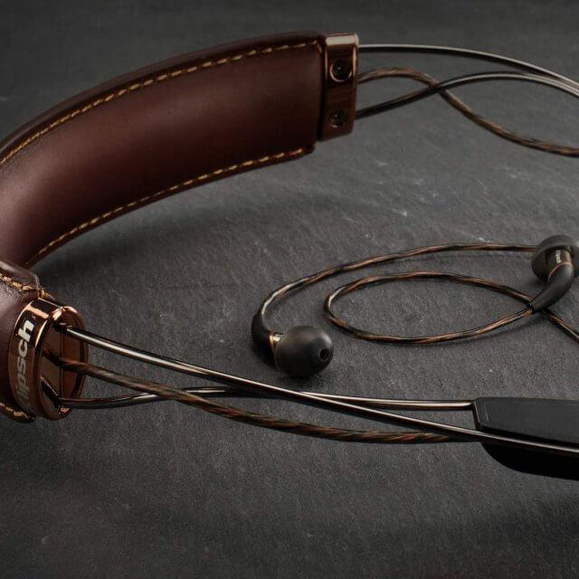 Klipsch X12 Neckband - Nackenbügel-Kopfhörer