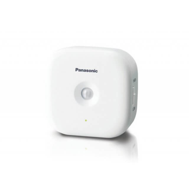 Panasonic Bewegungsmelder KX-HNS102