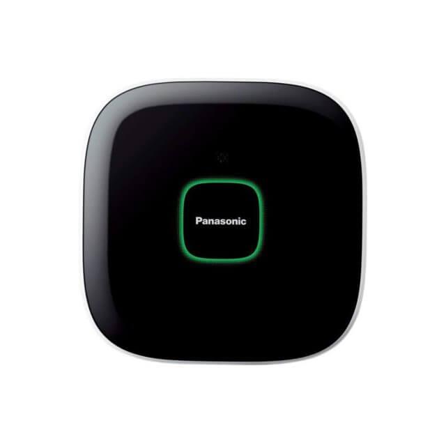 Panasonic Premium Starter Kit Sicherheit