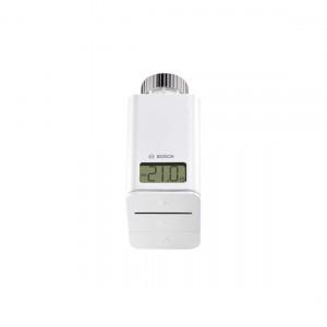 Bosch Smart Home Heizkörperthermostat frontal