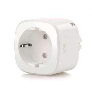 Eve Energy - kabelloser Stromsensor und Schalter