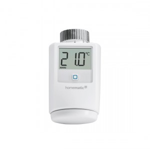 Homematic IP Heizkörperthermostat