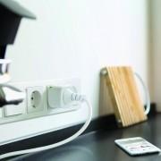 Eve Energy Doppelpack - Stromsensor & Schalter