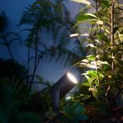 LED Spot Lily Lifestyle Garten