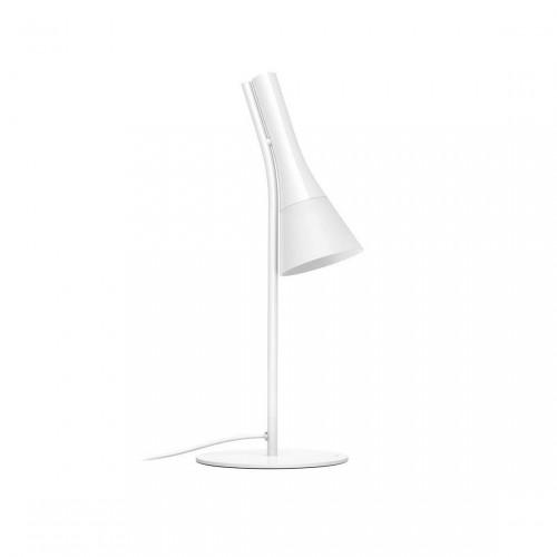 Philips Hue White Ambience Explore - LED-Tischleuchte mit Dimmschalter