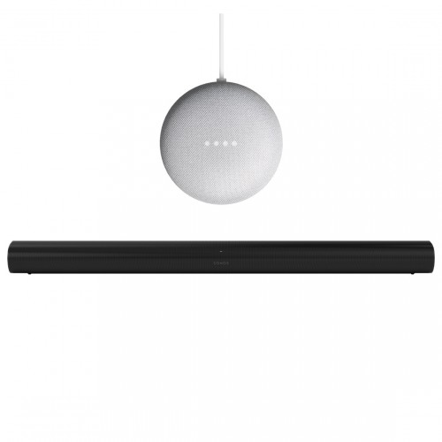 Sonos Arc + gratis Google Nest Mini