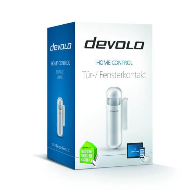 devolo Home Control Tür-/Fensterkontakt