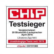 Libratone ZIPP MINI - Bluetooth-/WLAN-Lautsprecher