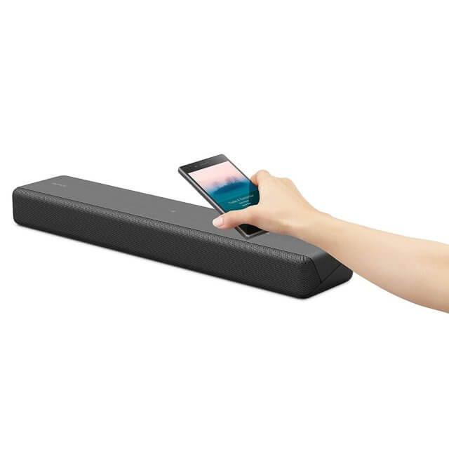 Sony HT-MT300 - kompakte Soundbar mit Bluetooth