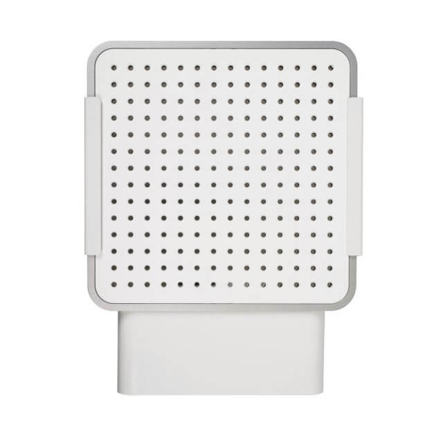 Flexson Wandhalter für Sonos CONNECT:AMP