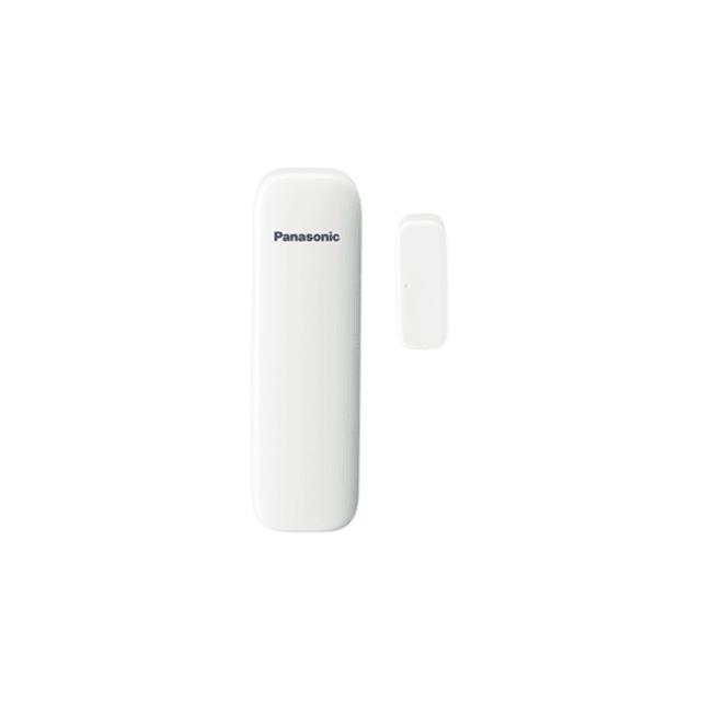 Panasonic Starter Kit Sicherheit KX-HN6011 + gratis Tür- und Fenstersensor