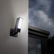 Netatmo Presence Doppelpack - Outdoor-Sicherheitskamera + gratis Google Home Mini
