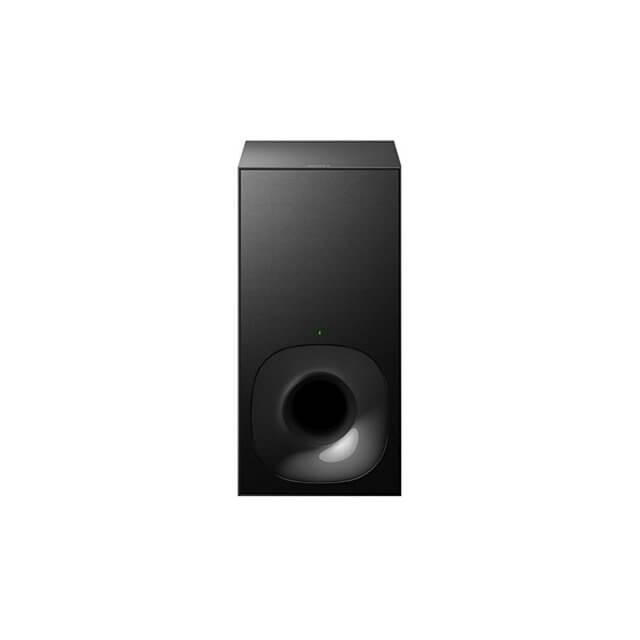 Sony HT-NT5 Multiroom Soundbar + Wireless Subwoofer
