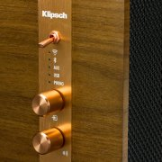 Klipsch The Three - Bluetooth-/WLAN-Lautsprecher