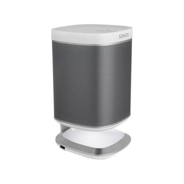 Flexson Leuchtender Desk Stand für Sonos PLAY:1
