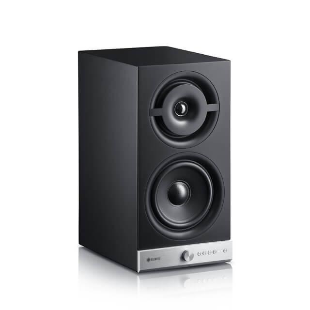 Teufel Raumfeld Stereo M - WLAN-Lautsprecher
