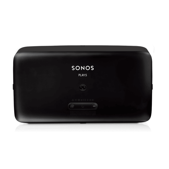 Sonos PLAY:5 - WLAN-Lautsprecher