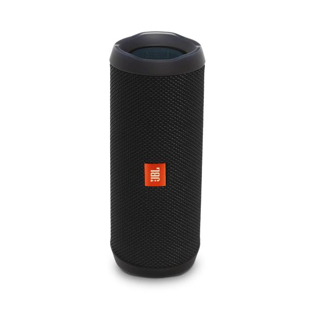 JBL Flip 4 - schwarz
