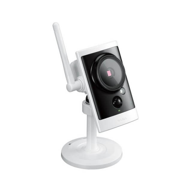 D-Link DCS-2330L - Außenkamera