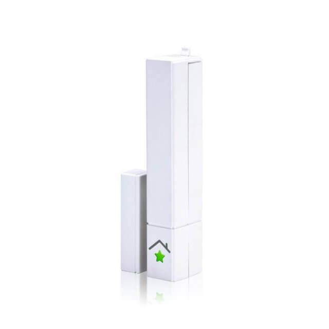 Innogy SmartHome Paket Heizung + 2 Tür & Fenstersensoren