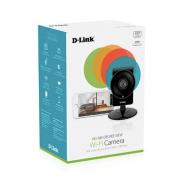 D-Link DCS-960L - HD 180° Panoramakamera
