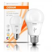 OSRAM LIGHTIFY Classic A 60 RGBW E27 - LED-Lampe