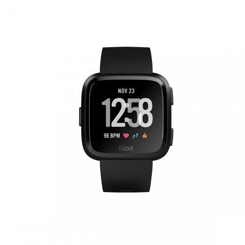 Fitbit Versa Smartwatch front Ansicht