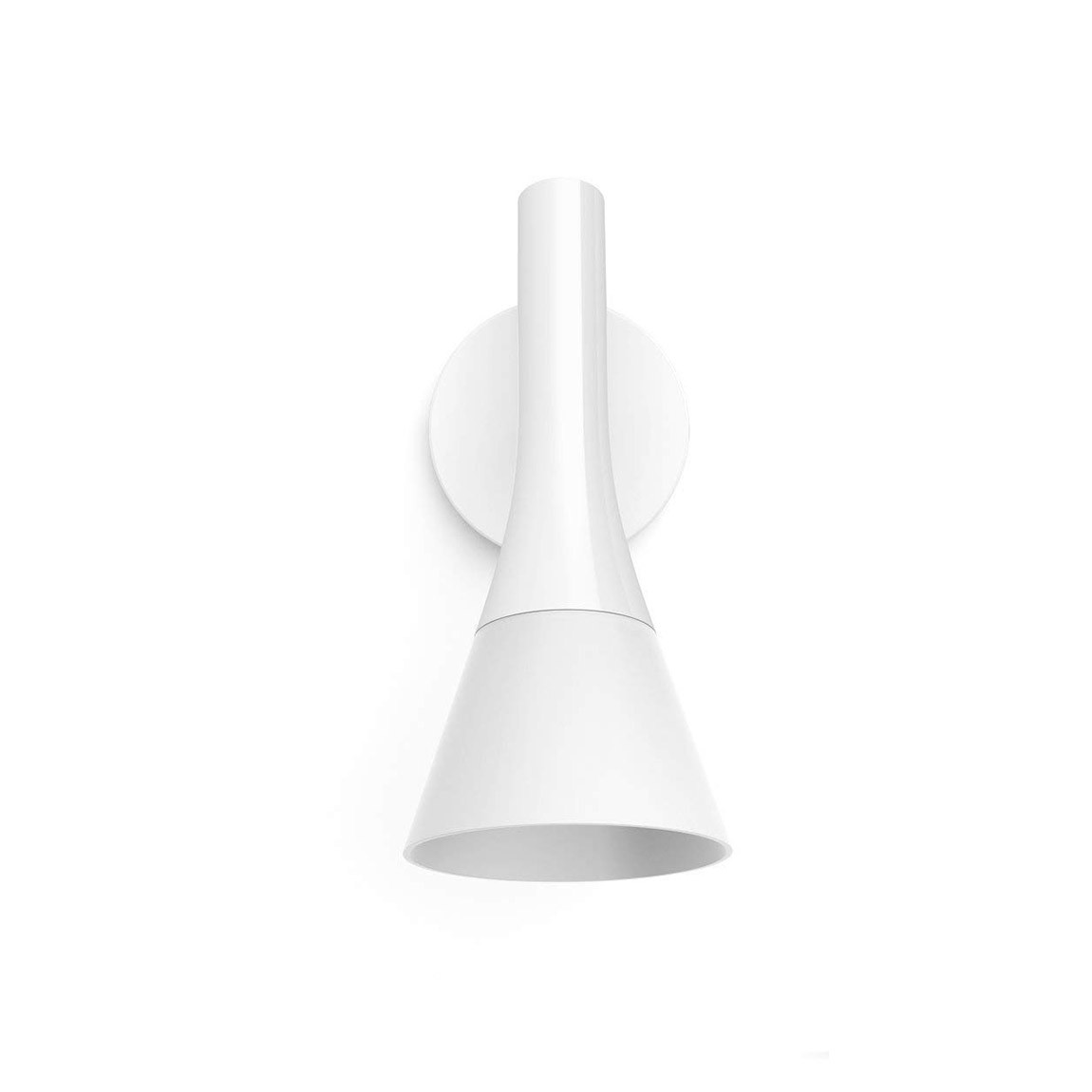 Philips Hue White Ambiance Explore LED-Wandlampe Dimmbar Weiß