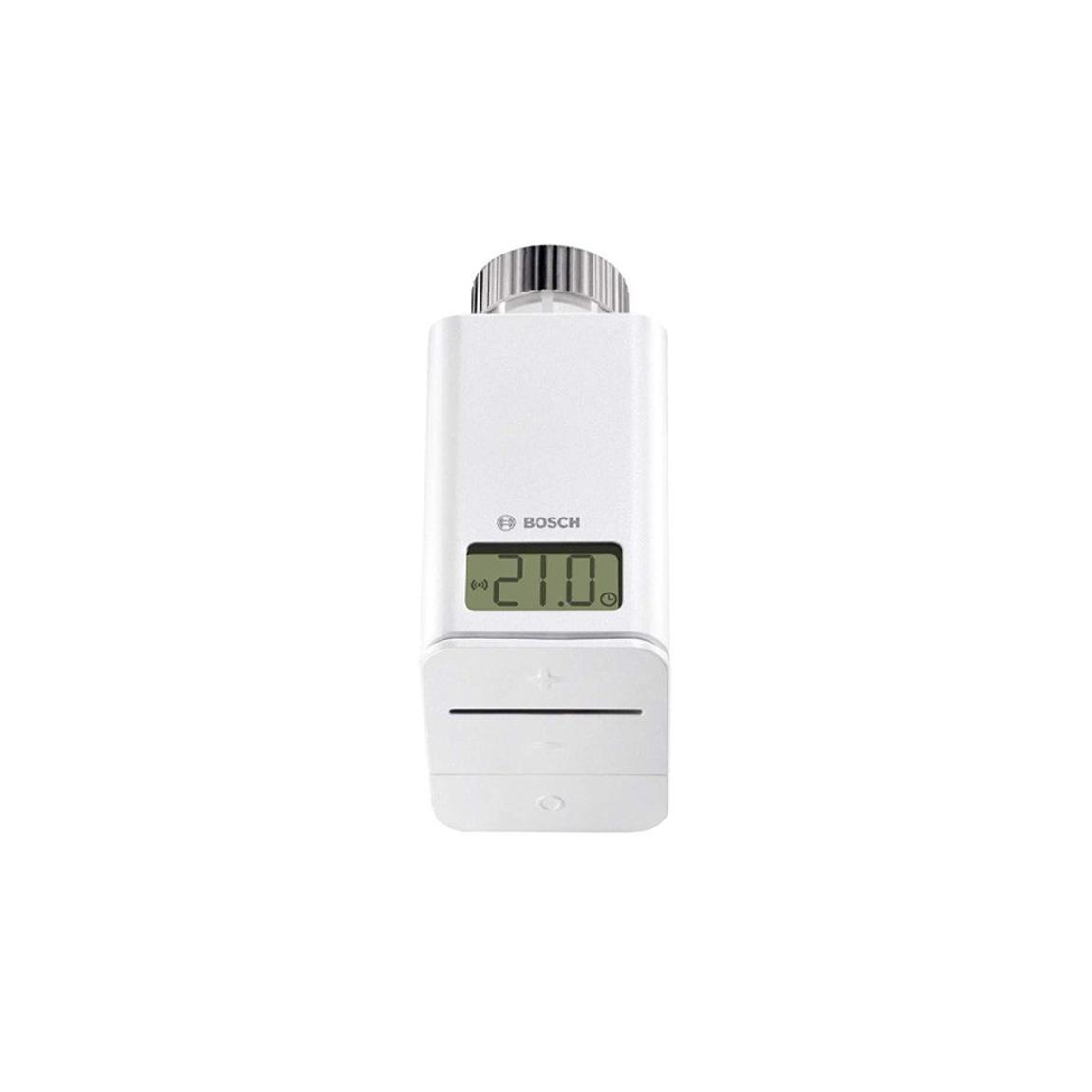 Bosch Smart Home WLAN-Heizkörperthermostat