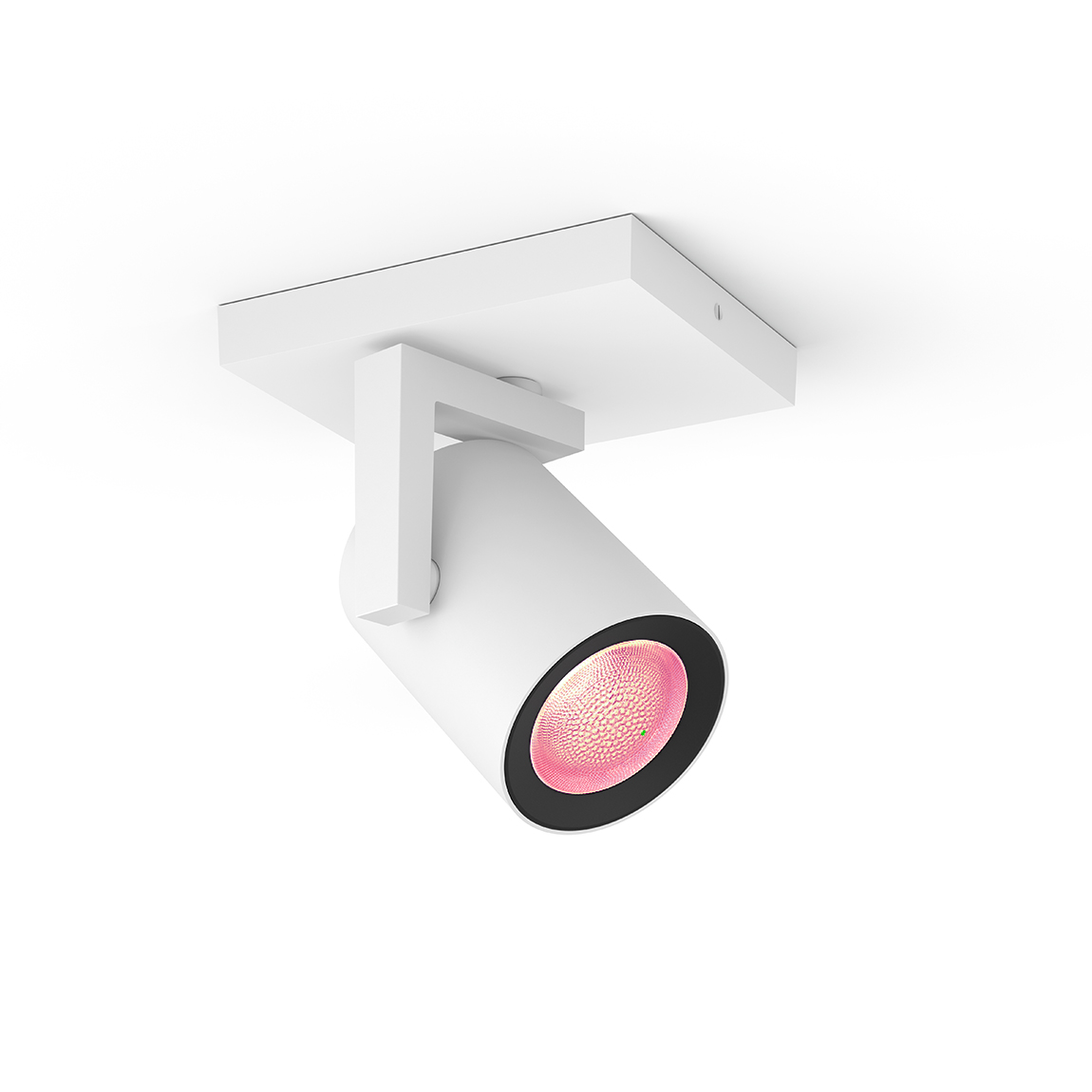 Philips Hue White & Color Ambiance Argenta Bluetooth Spot-Lampe