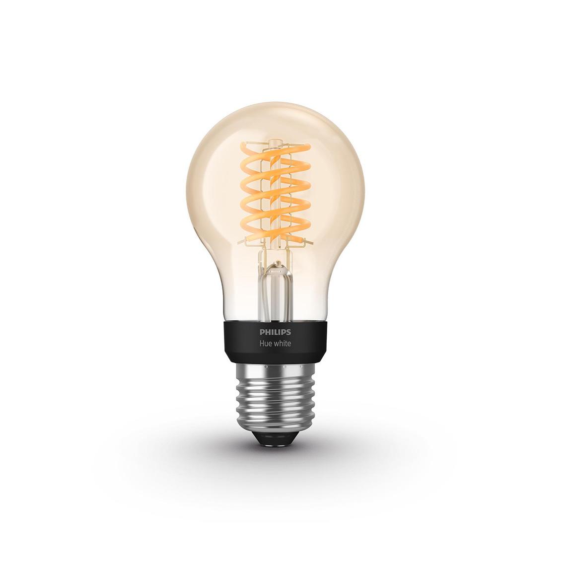 Philips Hue White Filament Standard E27 Bluetooth - Filament-Lampe