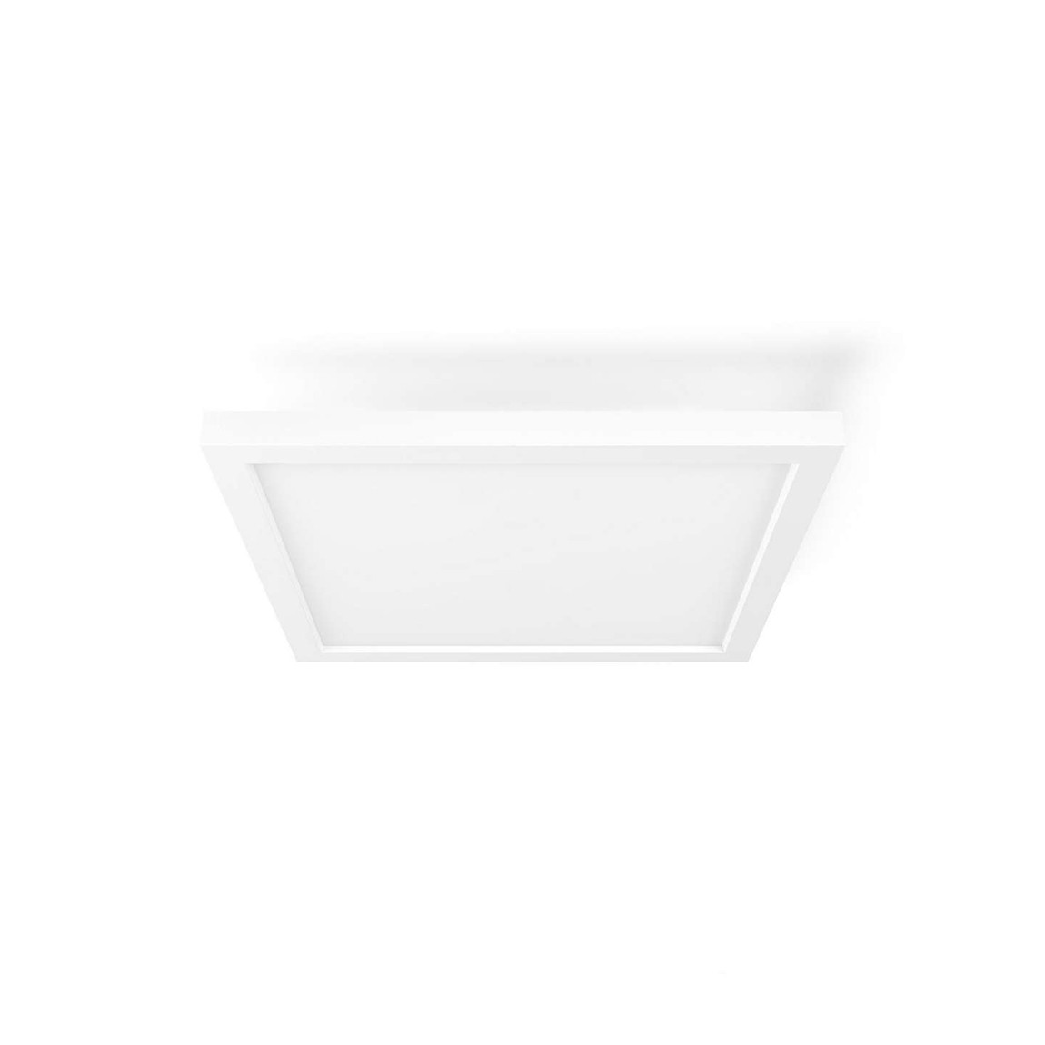 Philips Hue White Ambiance Aurelle LED-Panellampe 2200lm Dimmbar